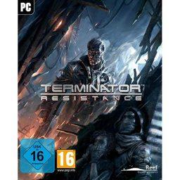 خرید بازی Terminator Resistance