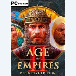خرید بازی Age of Empires 2 Definitive Edition