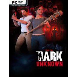خرید بازی Fear the Dark Unknown