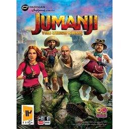 خرید بازی Jumanji The Video Game