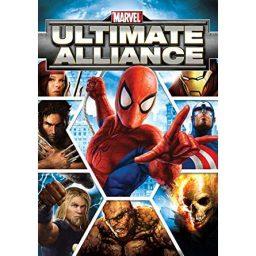 خرید بازی Marvel Ultimate Alliance