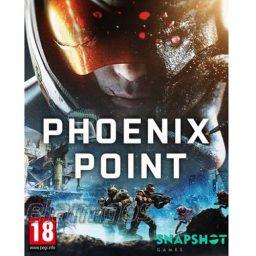 خرید بازی Phoenix Point