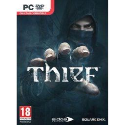خرید بازی Thief