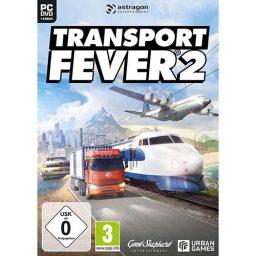 خرید بازی Transport Fever 2