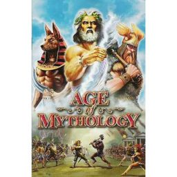 خرید بازی Age of Mythology Extended Edition Tale of the Dragon