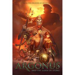 خرید بازی Argonus and the Gods of Stone Directors Cut
