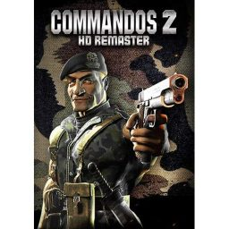 خرید بازی Commandos 2 HD Remaster