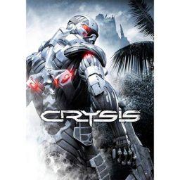 خرید بازی Crysis 1