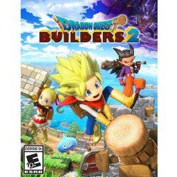 خرید بازی DRAGON QUEST BUILDERS 2