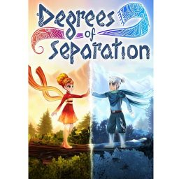 خرید بازی Degrees of Separation