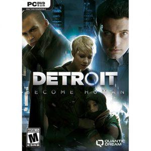 خرید بازی Detroit Become Human
