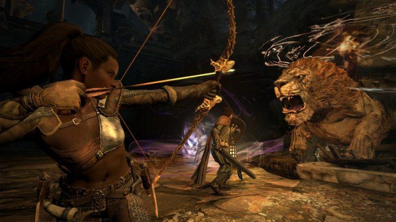 خرید بازی Dragons Dogma Dark Arisen