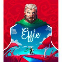 خرید بازی Effie