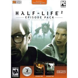 خرید بازی Half-Life 2 Collection