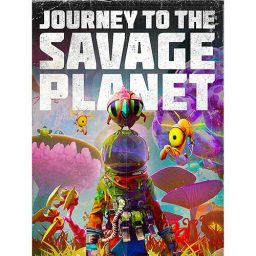 خرید بازی Journey to the Savage Planet