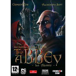 خرید بازی The Abbey Directors cut