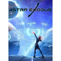خرید بازی Astra Exodus