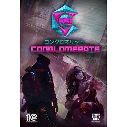خرید بازی Conglomerate 451