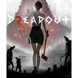 خرید بازی DreadOut 2