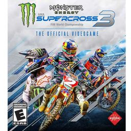 خرید بازی Monster Energy Supercross The Official Videogame 3