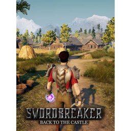 خرید بازی Swordbreaker Back to The Castle