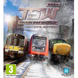 خرید بازی Train Sim World 2020