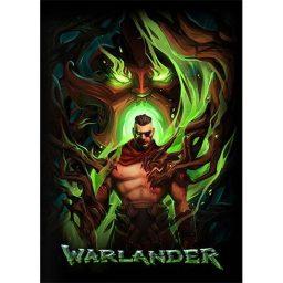 خرید بازی Warlander