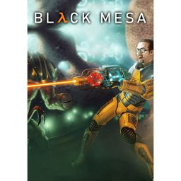 خرید بازی Black Mesa