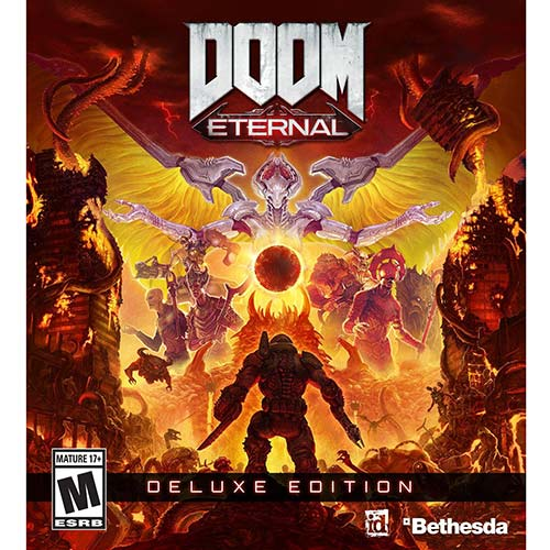 خرید بازی DOOM Eternal