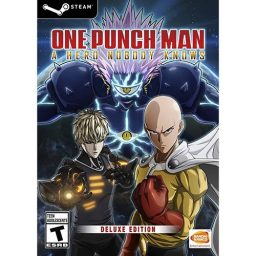 خرید بازی One Punch Man A Hero Nobody Knows