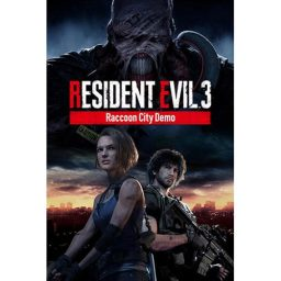 خرید بازی Resident Evil 3 Raccoon City