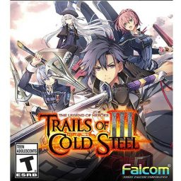خرید بازی The Legend of Heroes Trails of Cold Steel 3