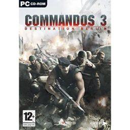 خرید بازی Commandos 3