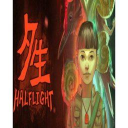 خرید بازی Halflight