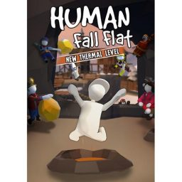خرید بازی Human Fall Flat Thermal
