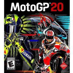 خرید بازی MotoGP 20