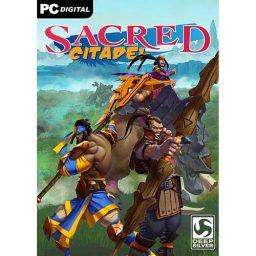 خرید بازی Sacred Citadel Complete