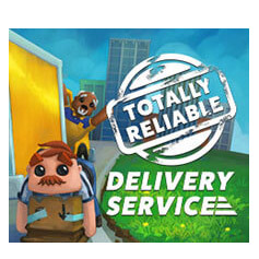 خرید بازی Totally Reliable Delivery Service