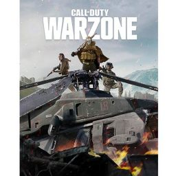 خرید بازی Call of Duty Warzone