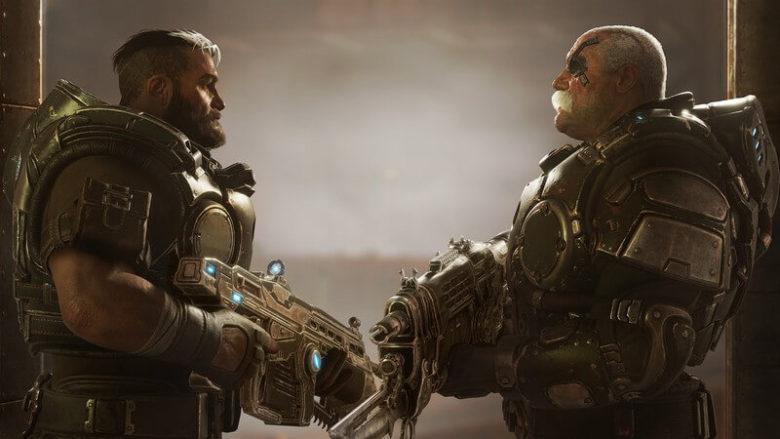 خرید بازی Gears Tactics