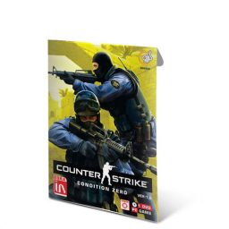 خرید بازی COUNTER STRIKE 1.6 Condition Zero