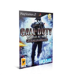 خرید بازی Call Of Duty World At War