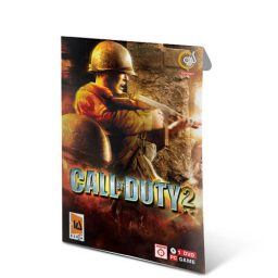 خرید بازی Call of Duty 2