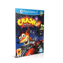 خرید بازی Crash Tag Team Racing