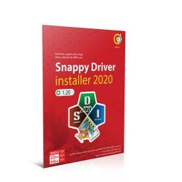خرید نرم افزار Snappy Driver Installer 2020
