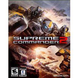 خرید بازی Supreme Commander 2