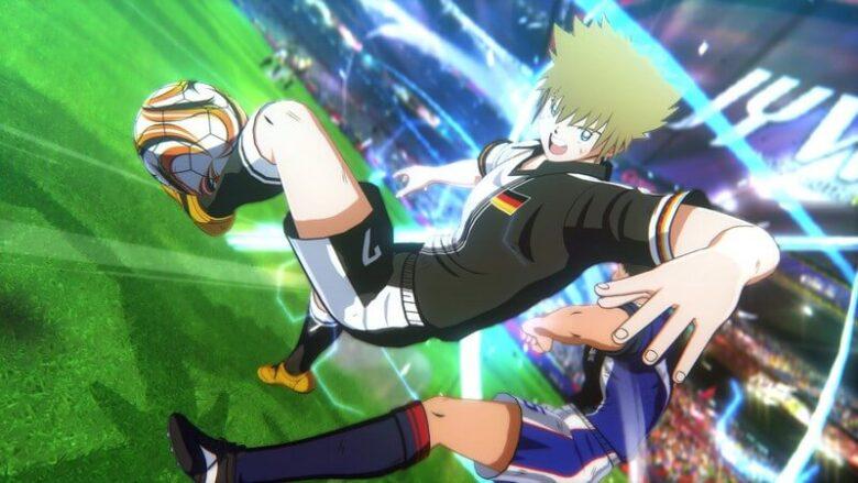 خرید بازی Captain Tsubasa Rise of New Champions