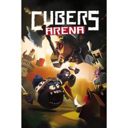 خرید بازی Cubers Arena