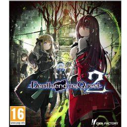 خرید بازی Death end re Quest 2