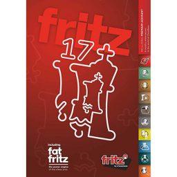 خرید بازی Fritz Chess 17